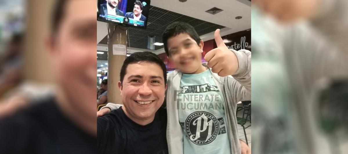 """Conocé la historía de Hugo Rodríguez """"Orgullo Tucumano"""""""