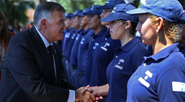 El gobierno tucumano se prepara para enfrentar la inseguridad