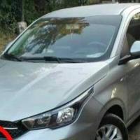 Robaron un auto en un asalto en Famaillá y la familia pide ayuda