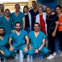 9na Campaña de Cirugía Solidaria en la ciudad de Monteros