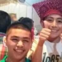 Buscan dar con el paradero de dos hermanitosde 9 y 14 años de El Manantial