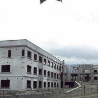 Autorizarán la finalización de la obra del hotel abandonado hace 10 años en Tafí del Valle