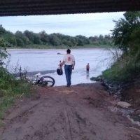 Las maniobras de RCP salvaron a un joven que se ahogaba en un Río de Monteros